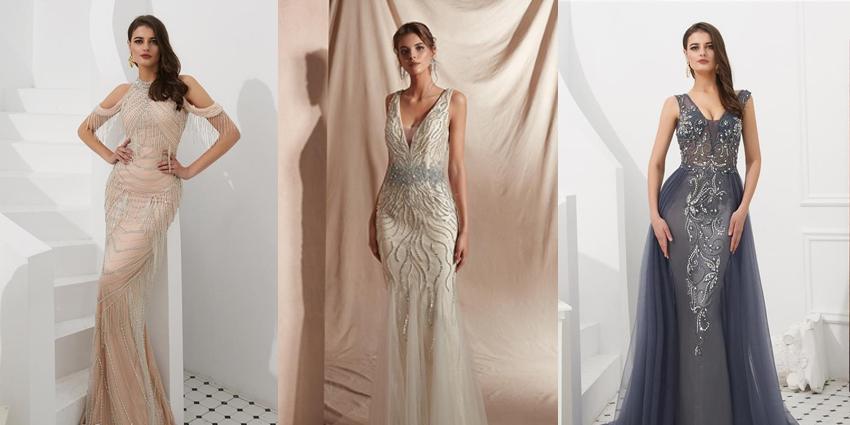 Como escolher o vestido de formatura perfeito + vestidos de formatura