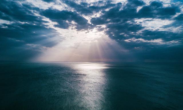 Lindas fotografias do sol denunciam sua presença próximo de nós