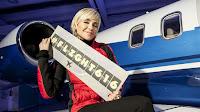 Flight 616: Paola Barale tra  voglia di viaggiare ed il primo dating adventure show