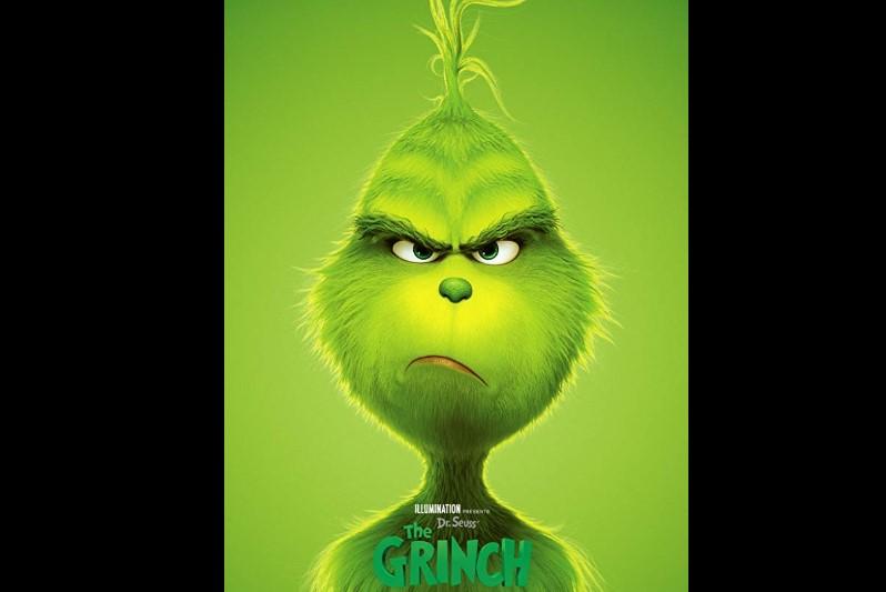 Regarder The Grinch 2018 Film En Streaming Online Movie Streaming Xbox One Film 2018