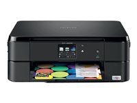 Install Brother DCP-J562DW Printer Driver
