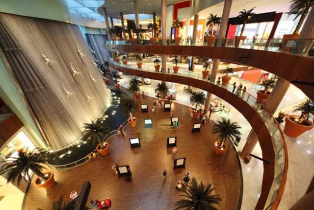 Trung tâm thương mại Central Coast Đà Nẵng