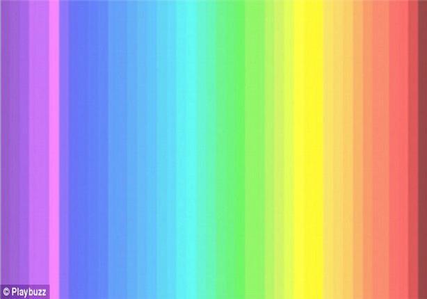 هذه الصورة ستساعدك على معرفة قوة بصرك.. اختبر الآن