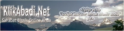 program affiliate klikabadi.net