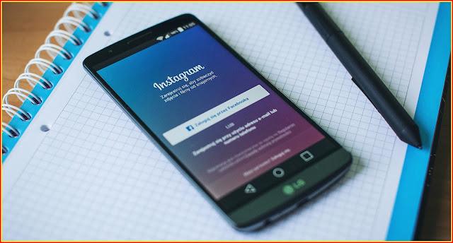 Cara Membuat Email Instagram Lewat HP Dengan AKun Facebook