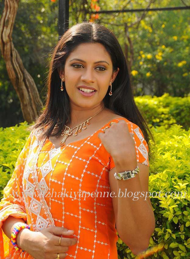 Have Malayalam actress meera tv are