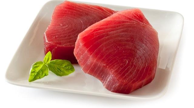 Jadi Makanan Favorit Kini Populasi Tuna Mulai Terancam