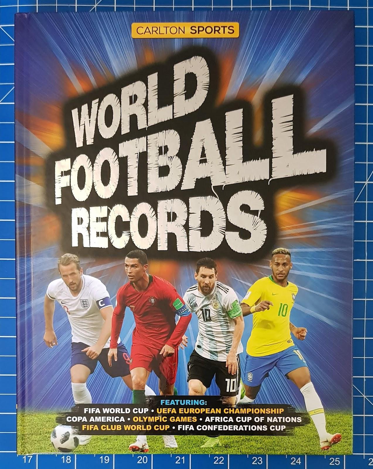 Athletics Records