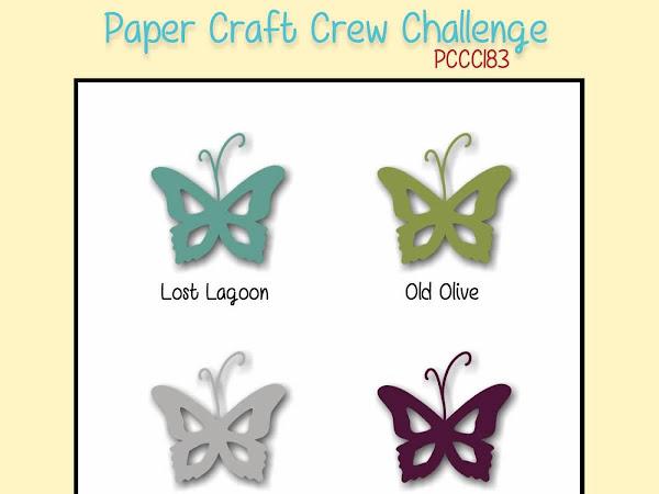 PCC183 - Color Challenge!