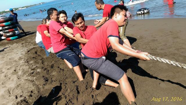 Pantai Tanjung Bayang Makassar