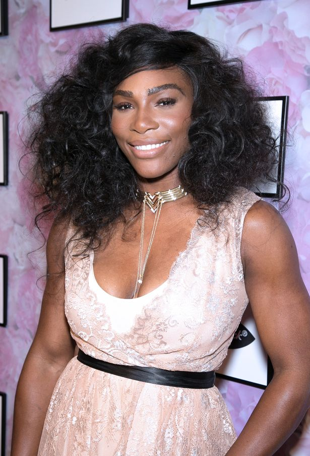 , Woow! Serena Williams Looks Charmingly Gorgeous with an incredible physique (Photos), Latest Nigeria News, Daily Devotionals & Celebrity Gossips - Chidispalace