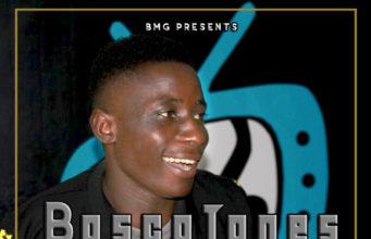 Audio | Bosco Tones - Kivuruge Cover