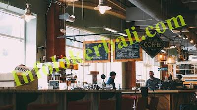 Lowongan Kerja Cafe Mr. Po Chi Juni 2019