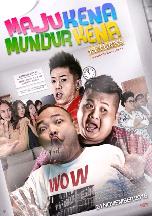 Sinopsis Film MAJU KENA MUNDUR KENA RETURNS (2016)