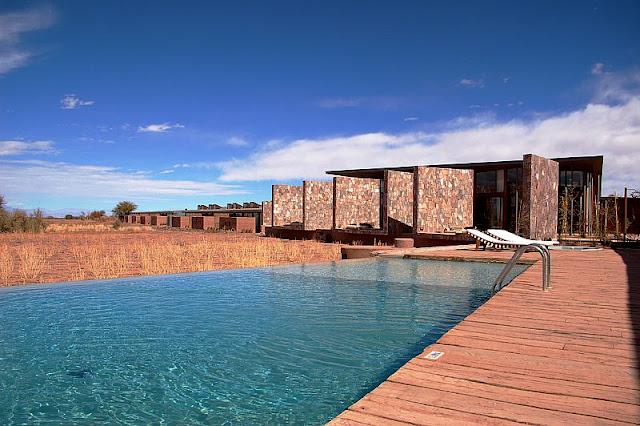 Hotéis de lua de mel em San Pedro de Atacama