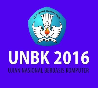 Soal UN SMA 2016/2017 Dengan Kunci Jawaban