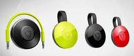 Buy Google Chromecast 2 streaming dongle price