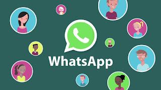 Cara Sembunyikan Status Whatsapp ke teman