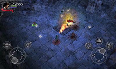 Game Lara Croft: Guardian of Light™ Full Version