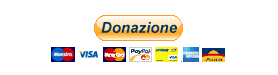 Donazione PAY PAL