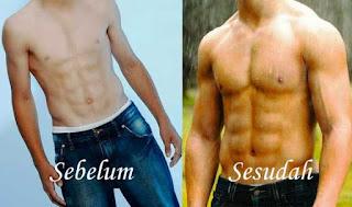 cara menambah berat badan secara alami cepat