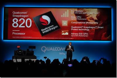 LeTV MAX PRO,il nuovo smartphone con Snapdragon 820