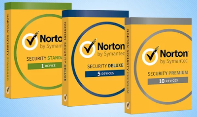 Norton Security Setup