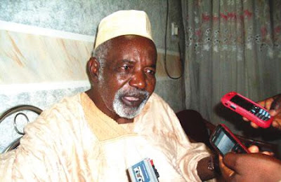 Only Thieves Can Become Nigeria's President — Balarabe Musa