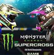 Monster Energy mod apk unlimited money