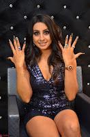 Sanjjanaa in a deep neck short dress spicy Pics 13 7 2017 ~  Exclusive Celebrities Galleries 083.JPG