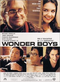 film movie wonder boys (2000)