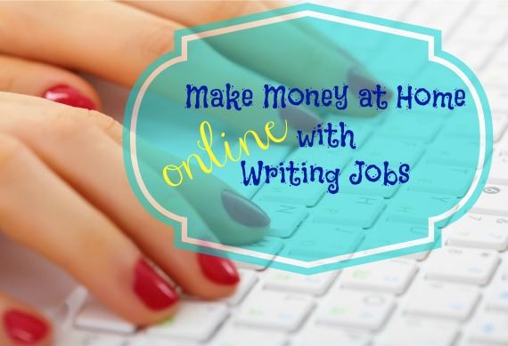 Make Money From Home by Writing: SAHM to WAHM pt 3 - Momma Without a
