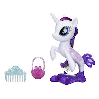 MLP The Movie Glitter & Style Rarity Seapony