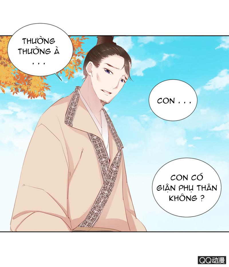 Solo Đi Vương Gia chap 11 - Trang 12