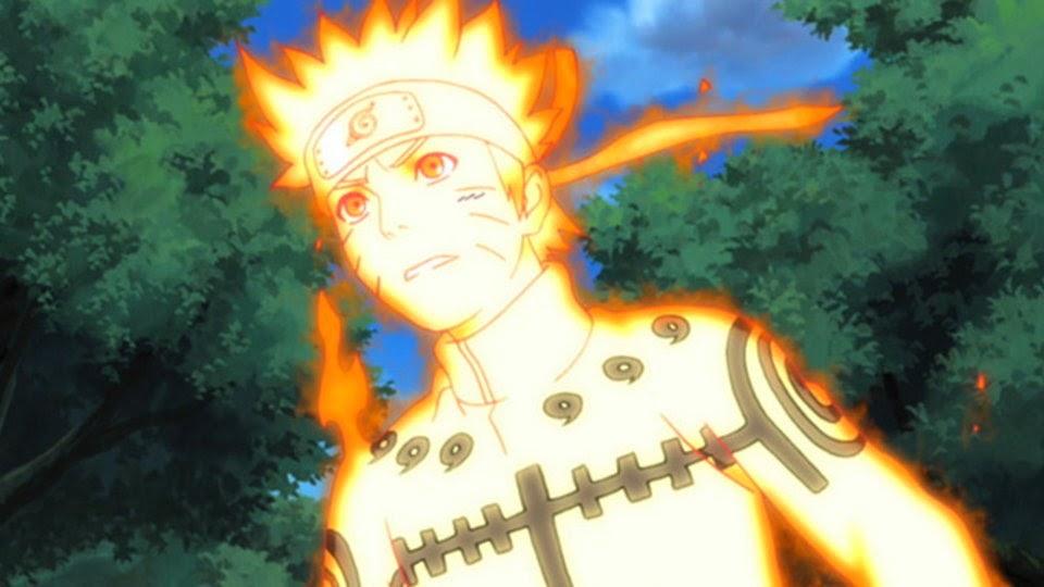 Naruto Shippuden 315