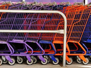 Cara Membuat Shopping Cart Pada Blog
