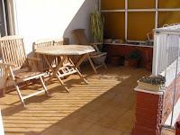 piso en venta zona peri 18 castellon terraza