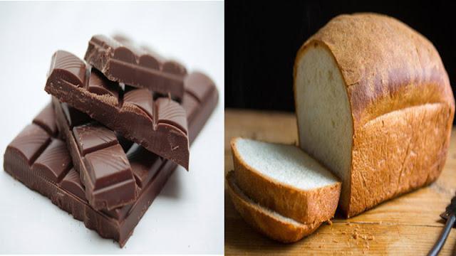 Ternyata Bukan Cokelat Tapi Roti Yang Menyebabkan Anak Sakit Gigi