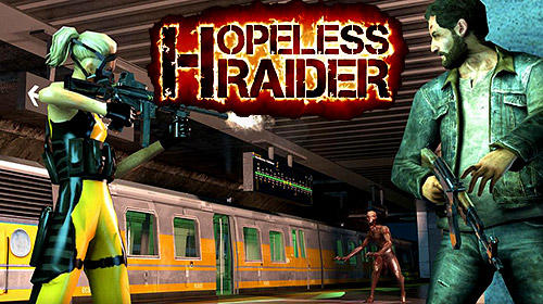 Hopeless Raider: The Zombie Shooting 🔫 Game