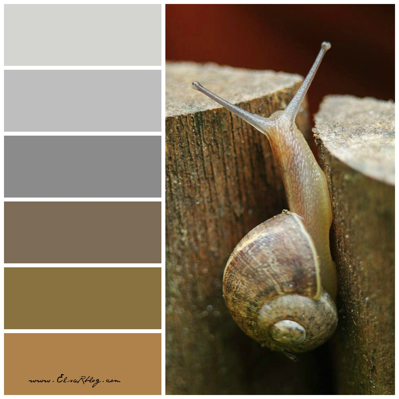 Interieur ideeën met bruin, grijs en taupe - Maart 2017- 3 | ElsaRblog