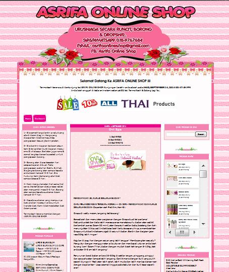 Blog Design 34