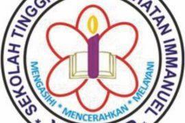 Pendaftaran Mahasiswa Baru (STIKES Imanuel Bandung) 2021-2022