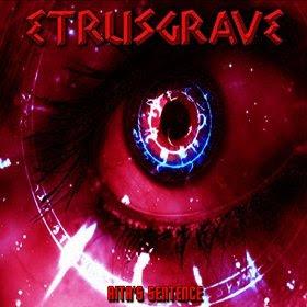 """Το τραγούδι των Etrusgrave """"Aita's Sentence"""" από τον ομότιτλο δίσκο"""