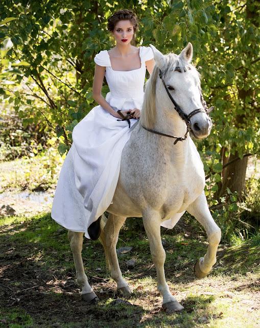 Increíbles vestidos de novias | Colección David Christian