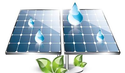 Creen el panell solar perfecte: produeix energia quan plou