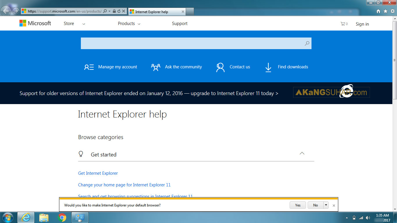 Download Windows 7 Super Lite Edition 2017 Final Full Version