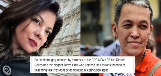 PCOO Usec responds to Renato Reyes et al who denigrates President Duterte's move threatening to cancel VFA amid US visa cancellation of Senator Bato | PTN