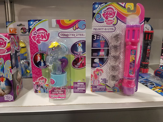 Hasbro New York Toy Fair 2017 Fash'Ems My Little Pony