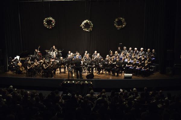 MCB celebra final de ano com Orquestra Pinheiros e Coral do Esporte Clube Pinheiros