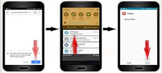 Cara Mendapatkan Kouta 20Gb Gratis di Android 2016